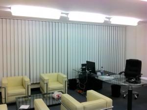 Lamellen Büro Berlin
