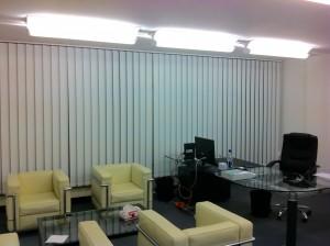 Bürolamellen Berlin