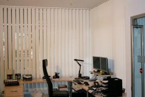 Lamellenvorhang kaufen Berlin